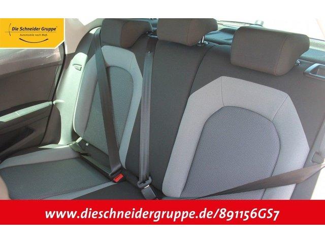 Seat Ibiza 1.0 EcoTSI S/S 70kW Style CLIMA SHZ !NEU!