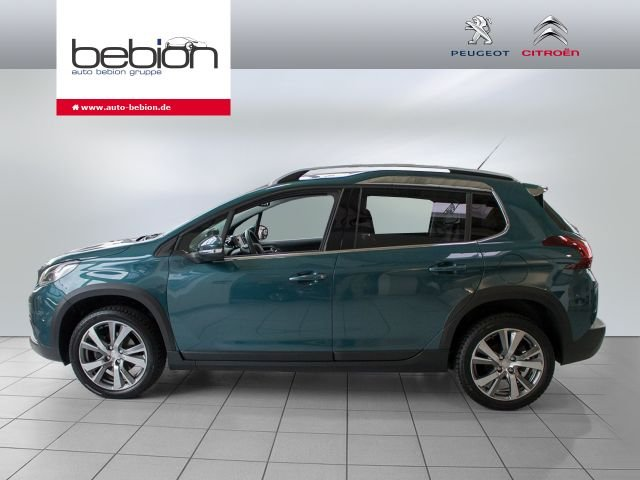 Peugeot 2008 BlueHDi FAP 120 STOP & START Allure,Navi