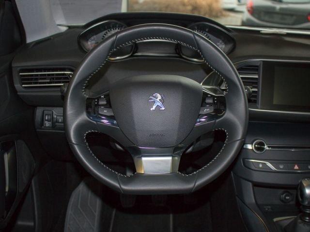 Peugeot 308 SW BlueHDi 120 Stop & Start Business-Line