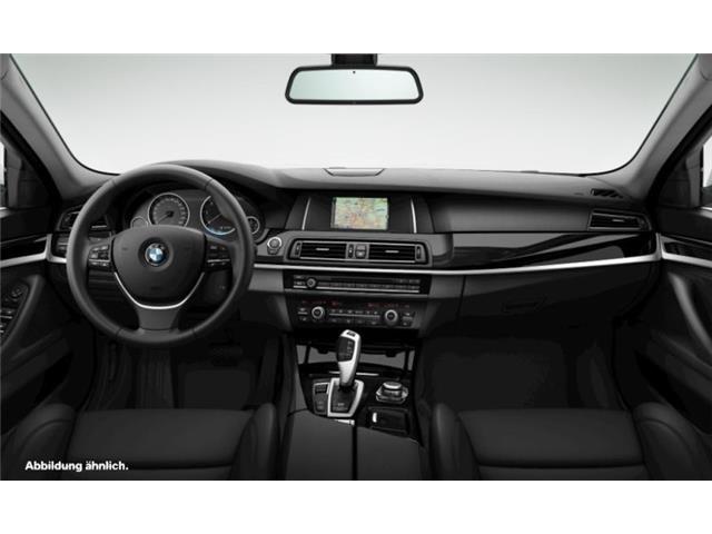 BMW 525 d xDrive Limousine EURO6 Xenon Navi Bus. AHK Shz