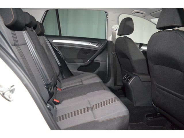 VW Golf 1.2 TSI BlueMotion Technology Comfortline