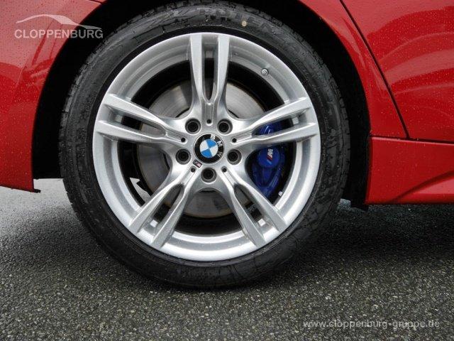 BMW 330d Touring M Sportpaket AHK Kamera Panorama ACC