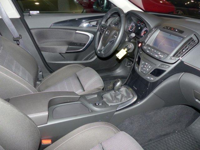 Opel Insignia A ST Innovation NAVI PDC ABSTANDSREGELTEMPO