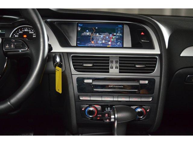 Audi A4 Avant 2.0 TDI DPF multitronic Attraction