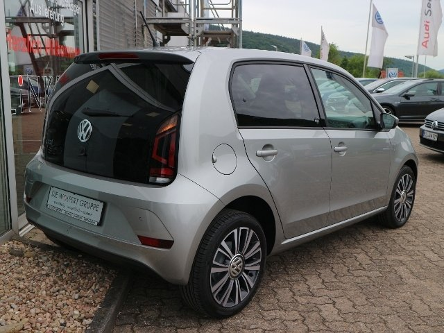 VW up! sound up! 1,0 ALU