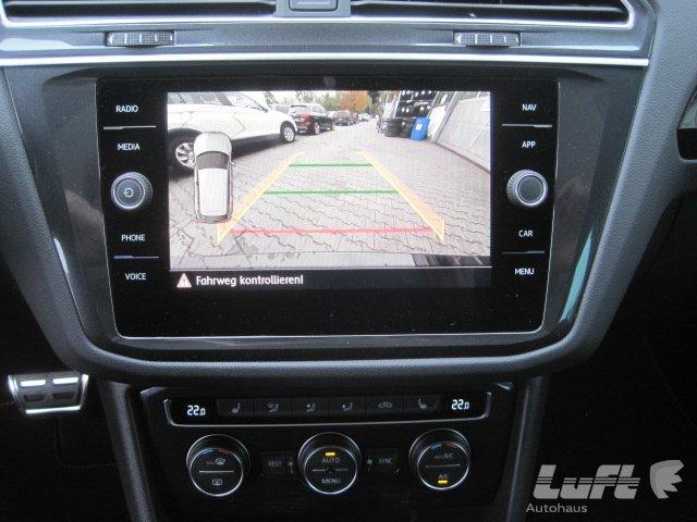 VW Tiguan 2.0 TSI DSG 4Motion SOUND