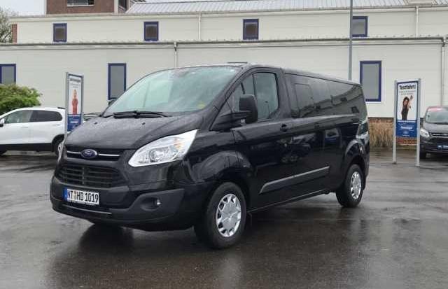 Ford Transit Custom 310 L2H1 VA Trend