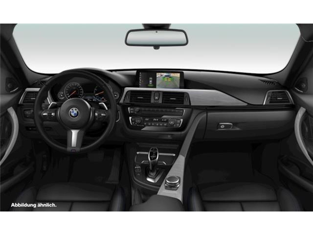 BMW 320 d xDrive Touring Head-Up HK HiFi DAB LED RFK