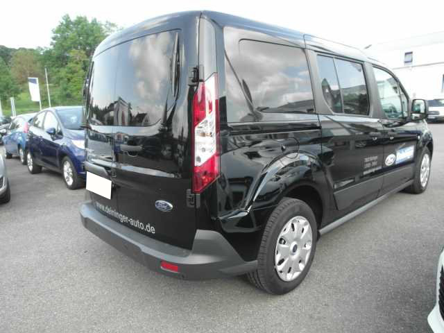 Ford Transit Connect 230 L2 S&S Trend incl. Klimaautomatik