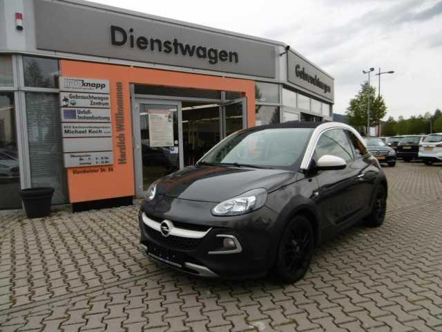 Opel ADAM ROCKS 1.0 Turbo Rocks ecoFlex Start/Stop