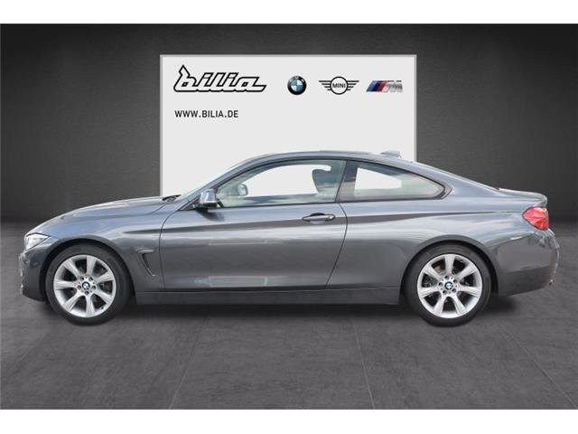 BMW 420 d EURO6 Coupe