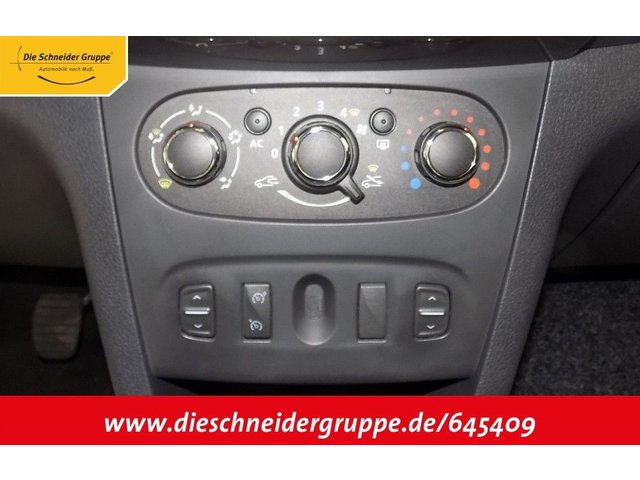 Dacia Sandero II 0.9 TCe 90 eco