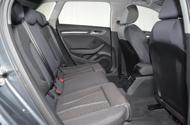 Audi A3 1.5 TFSI cylinder on demand Sportback S tronic sport