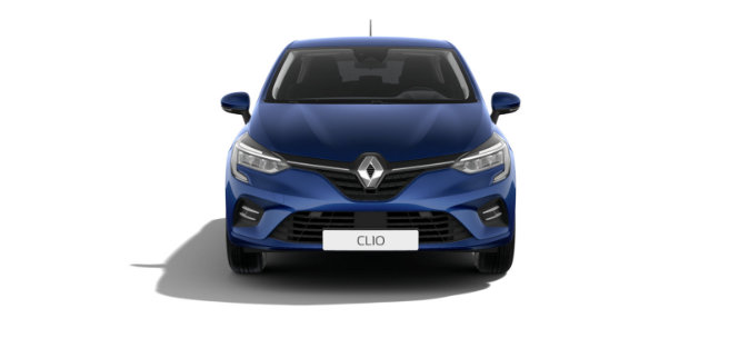 Renault Clio Experience