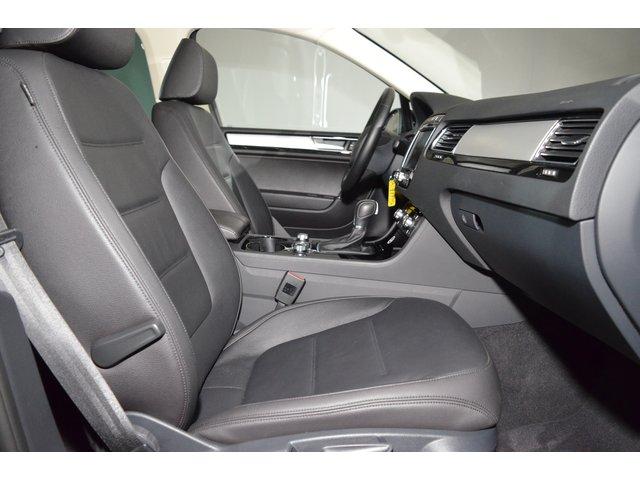 VW Touareg 3.0 V6 TDI SCR Blue Motion DPF Automatik
