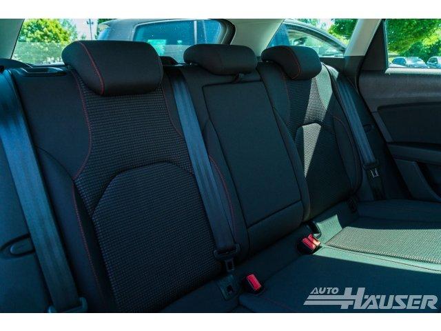 Seat Leon ST FR Neues Modell 1.4 TSI S+S FR ACC LANE