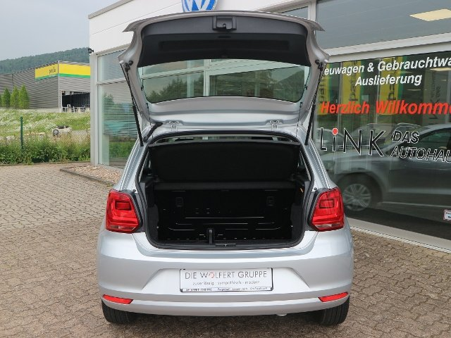 VW Polo 1.0 BMT Trendline BLUETOOTH KLIMA