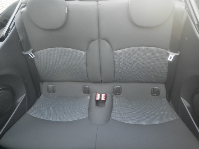 MINI One Cabrio (Klima PDC ALU)