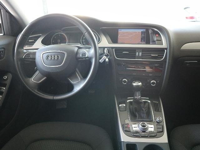 Audi A4 Avant 2.0 TDI Attraction KLIMA XENON NAVI ALU