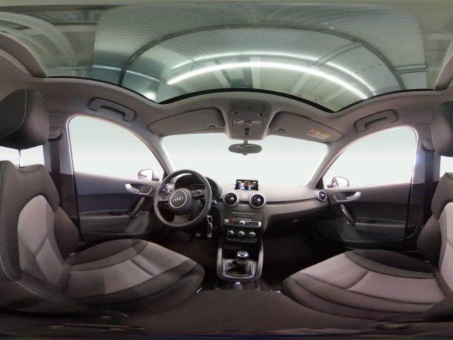 Audi A1 Sportback 1.0 TFSI Design *media-Paket*Panorama*Sitzheizung*