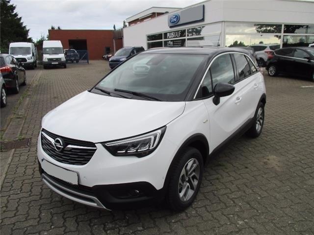 Opel Crossland X 1.2 Turbo INNOVATION/Voll-LED/Navi/HeadUp/SHZ/LHZ