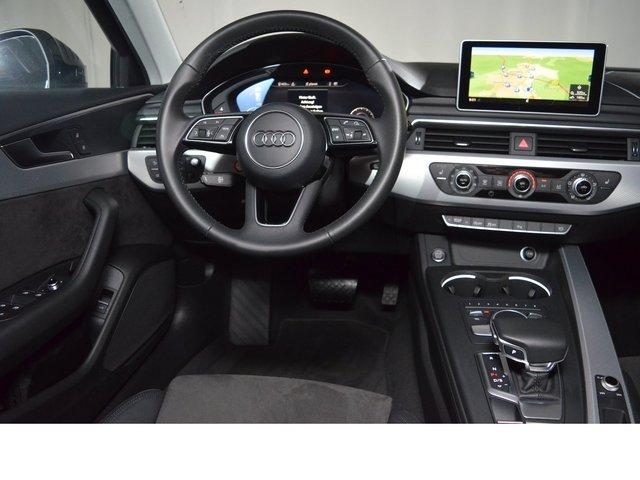 Audi A4 Avant 2.0 TDI S tronic sport