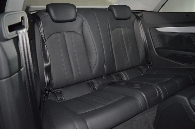 Audi A5 Cabrio 2.0 TFSI S tronic design