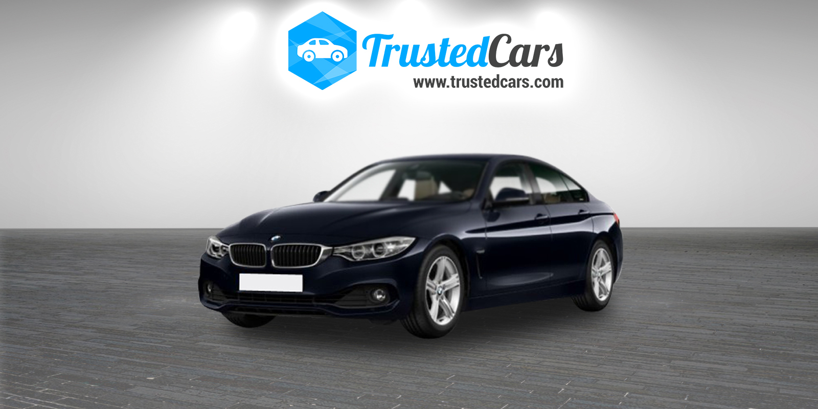 BMW 425d GRAN Coupe