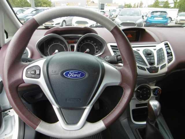 Ford Fiesta 1.25 Titanium