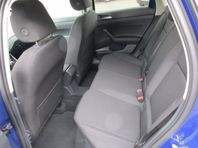 VW Polo Comfortline 1,6 l TDI 5-Gang