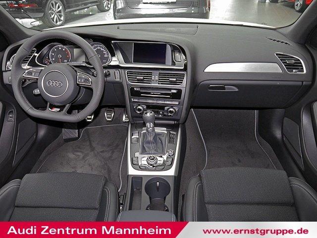 Audi A4 Avant 1.8 TFSI S line Xenon Navi GRA LM PDC