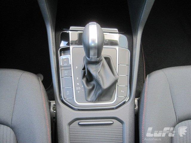VW Golf Sportsvan 1.2 TSI DSG Sound