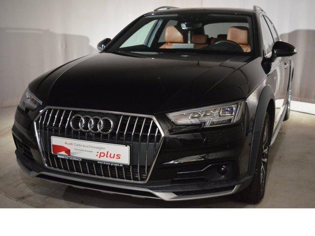 Audi A4 Allroad quattro 3.0 TDI tiptronic