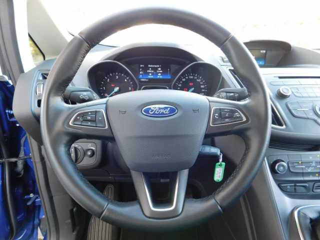 Ford C-MAX 1.5 TDCi Trend Start/Stopp