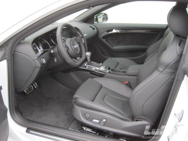 Audi A5 Coupé S line