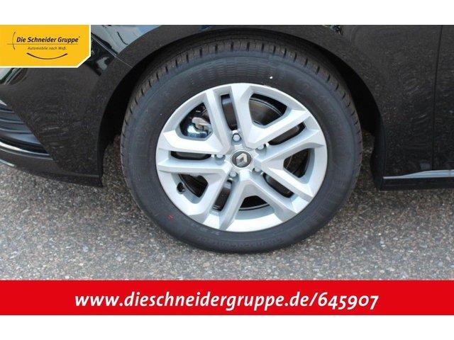 Renault Megane Play ENERGY TCe 130 Navi, Klima, PDC, SHZ