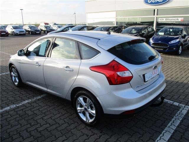 Ford Focus Champions Ed./ AHZ / Klimaaut./ LM /