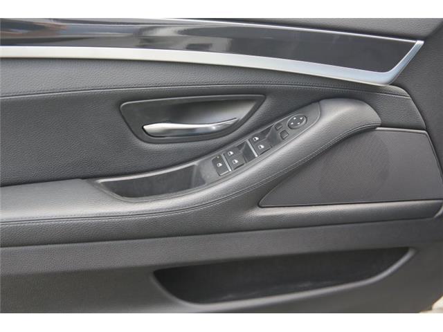 BMW 525 d Touring Sportpaket HiFi Xenon Navi Prof.