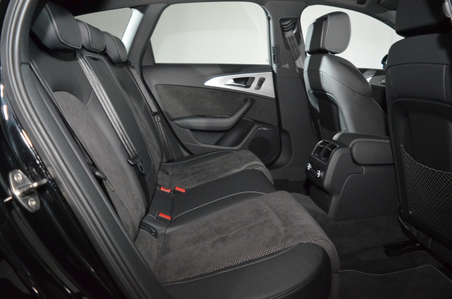 Audi A6 3.0 TDI quattro S tronic
