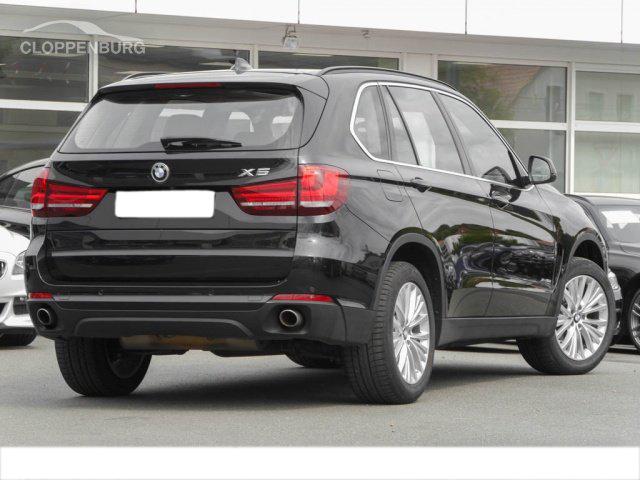 BMW X5 XDRIVE 30D Panorama LED Standheizung Navi