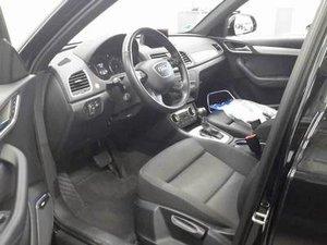 Audi Q3 2.0 TDI quattro S tronic S line Xenon Navi AHK GRA LM PDC