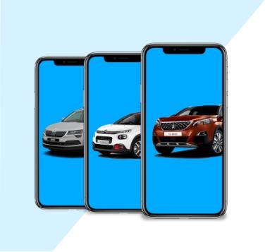 Auto-Abo-Mobile