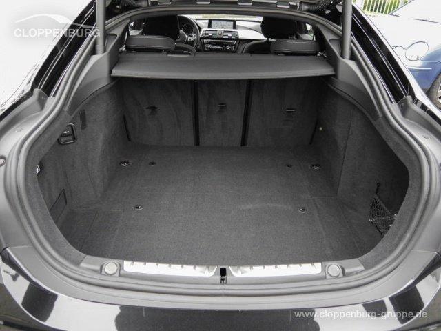 BMW 420d xDrive Aut Coupe Sport Line LED NAVI PDC Kame