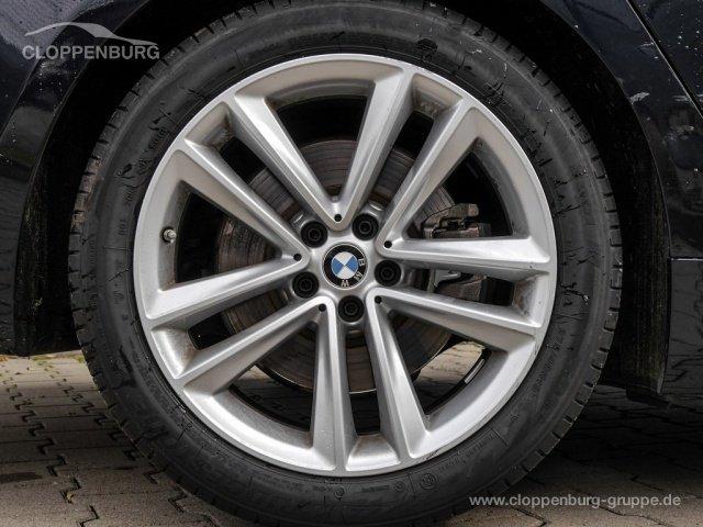 BMW 730LD XDRIVE AHK Kamera Aktivlenkung M Sport Laser