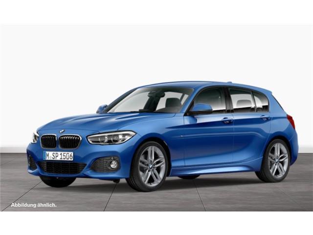 BMW 120 d xDrive 5-T