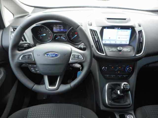 Ford C-MAX 1.0 EcoBoost Grand Cool&Connect Start/Stopp