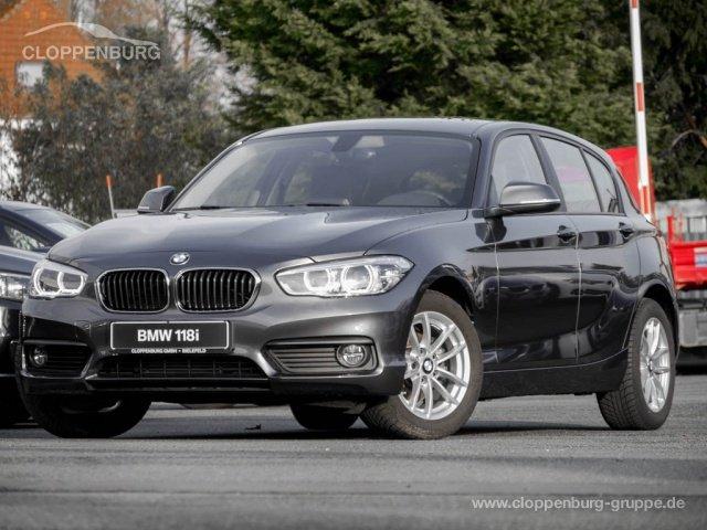 BMW 118i 5-T