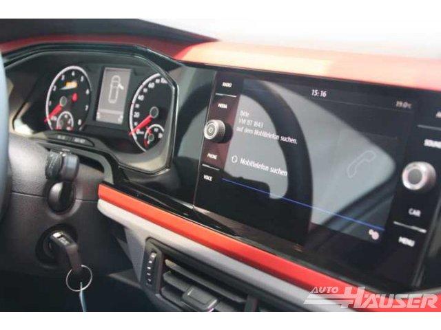 VW Polo Neues Modell 1.0 TSI BMT BEATS LED FREISPRECH
