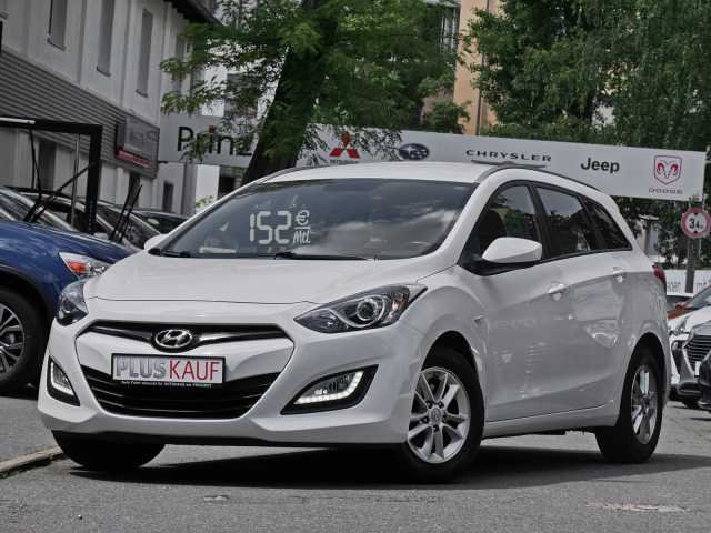 Hyundai i30cw 1.4 MT FIFA World Cup Edt. Klima