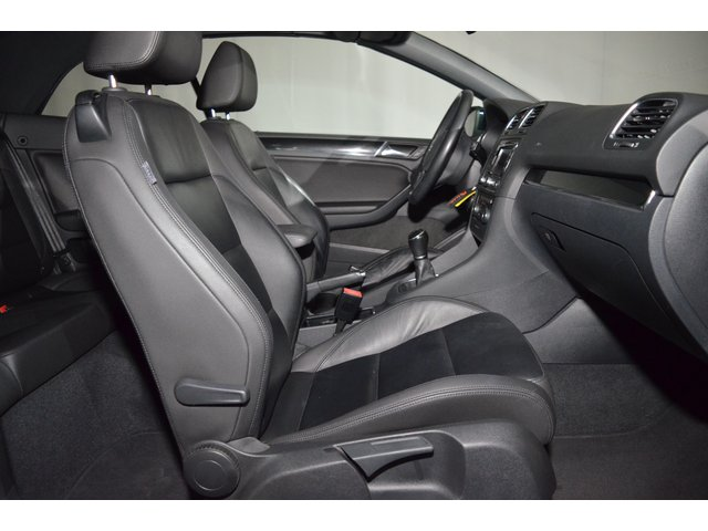 VW Golf Cabrio 1.2 TSI BlueMotion Technology